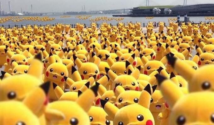 Pokemon Yokohama Header - 20140805