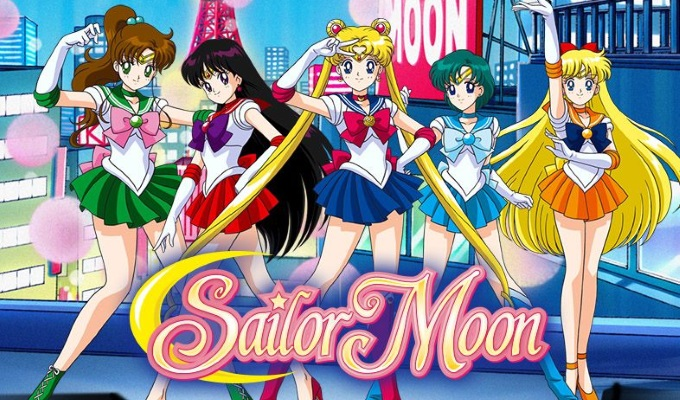 What George Lucas Taught Me About Sailor Moon
