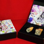 Madoka Magica: Rebellion Hanko Stamps Available for Pre-Order