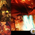 KickColle Profile: Cannon Busters