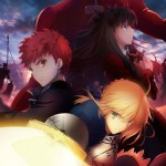 Fate/stay night: Unlimited Blade Works Season 2 To Stream on Crunchyroll