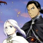 FUNimation Streams The Heroic Legend of Arslan On YouTube