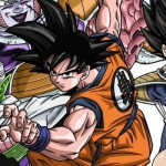 Toonami to Air Dragon Ball Z Kai: The Final Chapters