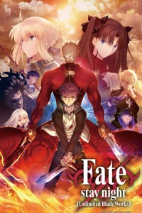 Fate Stay Night Unlimited Blade Works Ger Sub Stream