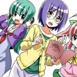 Sore ga Seiyuu Anime Header 001 - 20150414