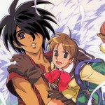 Viewster Streams Escaflowne, Outlaw Star, 2 Others
