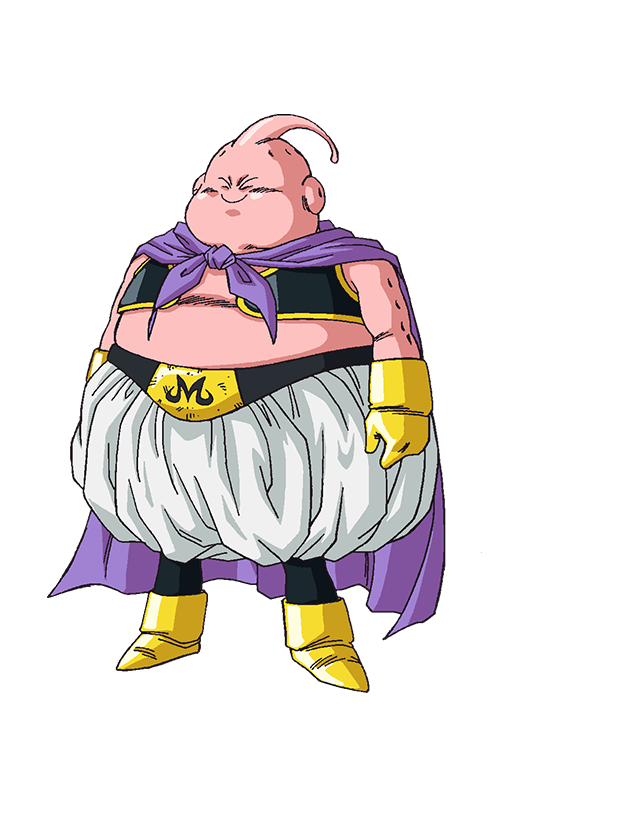 Why was buu dabura absorbed not a distinct form of majin buu dbz majin buu as evidenced by comparing his costume altavistaventures Image collections