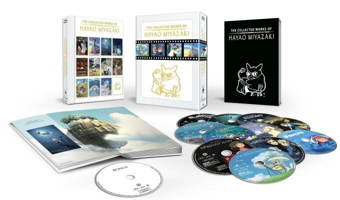 Collected Works of Hayao Miyazaki Header 001 - 20150730