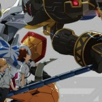Digimon Adventure Tri Poster Header 001 - 20150801