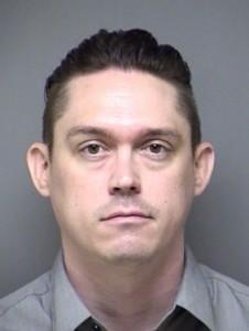 Scott Freeman Mugshot provided by Denton County Court - Scott-Freeman-Mugshot-20150906-226x300