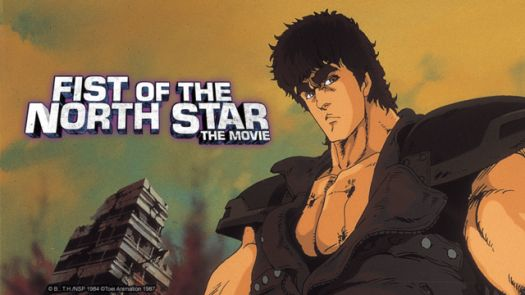 Fist movie north star