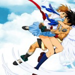 Funimation's Vision of Escaflowne Kickstarter Reaches Its Funding Goal