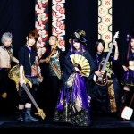 Win A Pair of Tickets to Wagakki Band's March 14th Concert In New York!