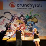 Anime Boston 2016: Crunchyroll Industry Panel