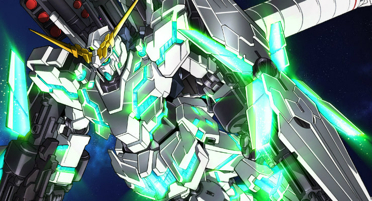 Crunchyroll To Stream Mobile Suit Gundam Unicorn Re:0096 ...