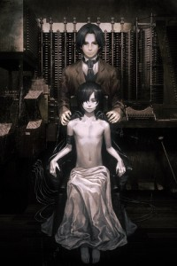 The Empire Of Corpses Ger Dub